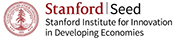 [LOGO]: Stanford Institute for Innovation in Developing Economies