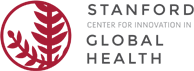 [LOGO]: Stanford Center for Innovation in Global Health